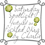 Pickled Okra Feature