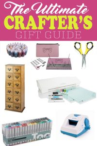 The Essential Guide to Gifts for Crafters