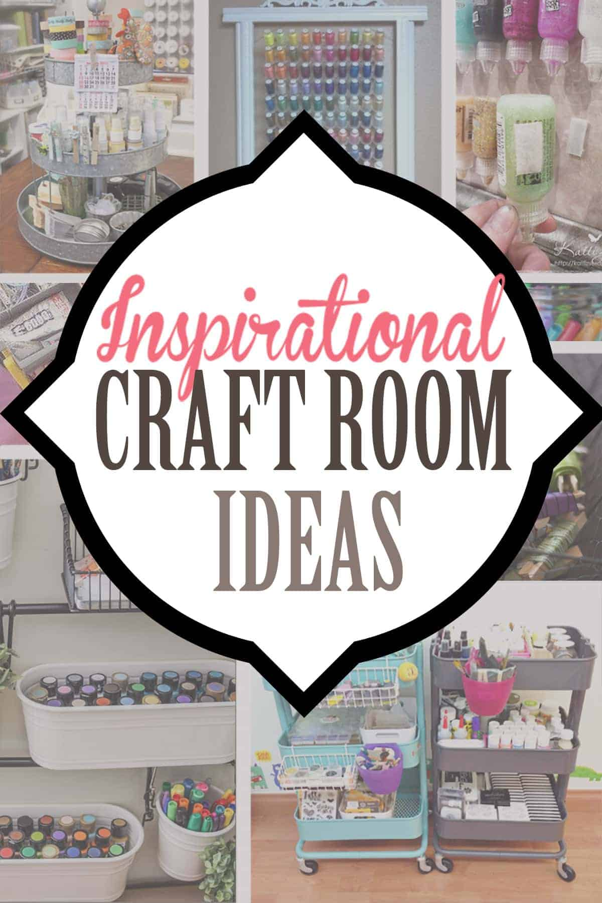 craft inspiration ideas craft room ideas and inspiration 1572