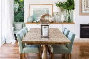 Coastal Decorating – Decide Your  Beach Escape!