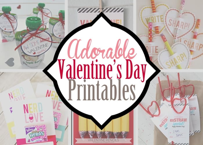 20 Valentines for Kids to Hand Out