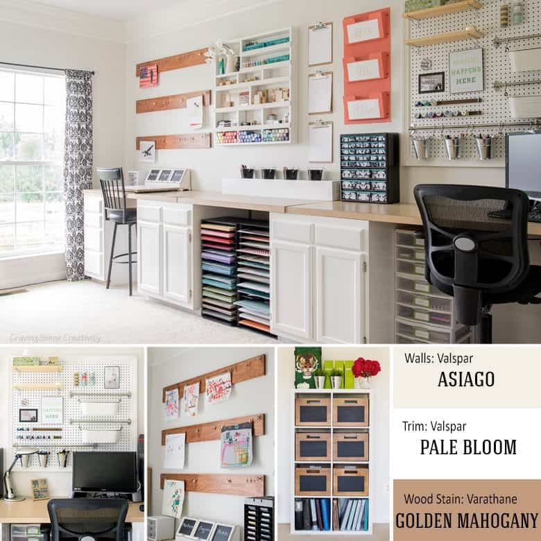 Parade Of Homes Paint Color Scheme And Tour: Craving Some Creativity
