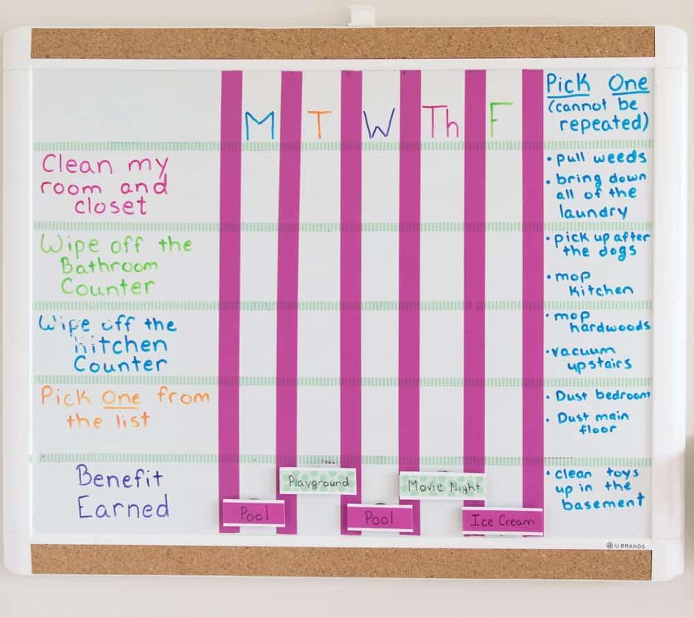 DIY-Kid's-Chore-Chart
