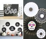30+ Easy to Make Halloween Decorations