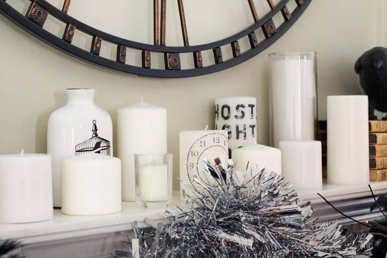 candles-on-the-mantle