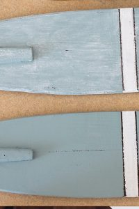 Tips and Tricks for Whitewashing with Chalk Paint