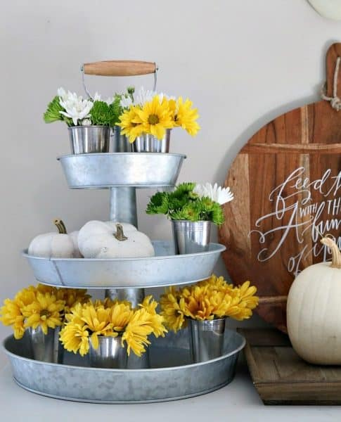 Perfect-for-entertaining-3-tiered-galvanized-server -7