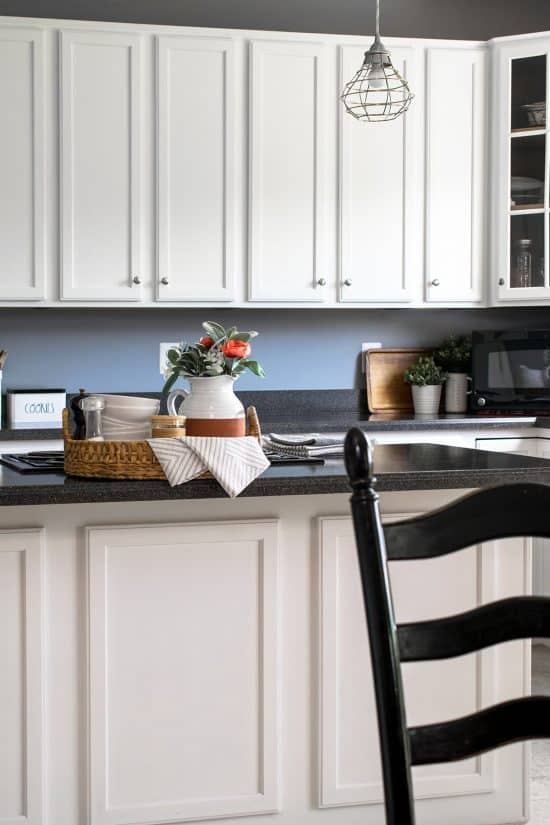 How To Use A Paint Sprayer For Cabinets