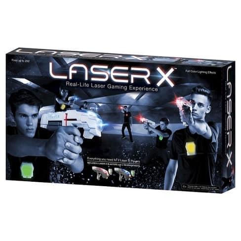 Laser Tag Kit